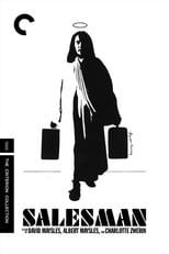Caixeiro-Viajante (1969) Torrent Legendado