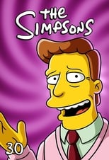 Os Simpsons 30ª Temporada Completa Torrent Legendada