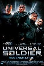Universal Soldier : Régénération2009