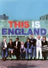 Filmposter: This Is England