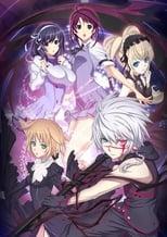 Poster anime Seikon no Qwaser S1Sub Indo
