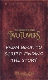 From Book to Script: Finding the Story
