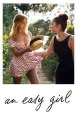 An Easy Girl poster