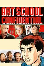 El arte de estrangular (Art school confidential)