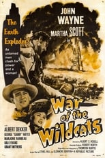 War of the Wildcats (1943) Box Art