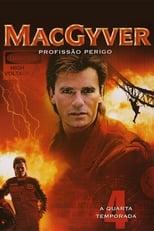 MacGyver – Profissão Perigo 4ª Temporada Completa Torrent Dublada
