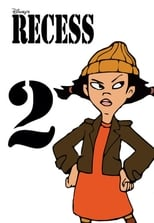 Recess: Season 2 (1998)