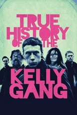 Image True History of the Kelly Gang (2019)