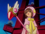 Sakura, Card Captor 2x11