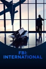 FBI: International poster