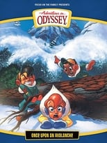 Adventures in Odyssey: Once Upon an Avalanche
