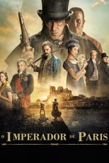 O Imperador de Paris (2018) Torrent Dublado e Legendado