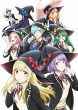 Yamada-kun and the Seven Witches: Season 1 (2015)