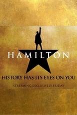 Hamilton: History Has It's Eyes On You