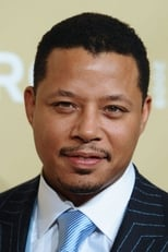 Poster for Terrence Howard