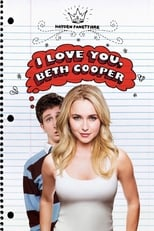 Eu Te Amo, Beth Cooper (2009) Torrent Dublado e Legendado
