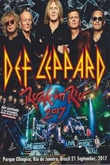Def Leppard Rock In Rio 2017 (2017) Torrent Music Show