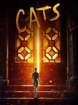 Filmposter: Cats