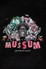 Mussum, Um filme do Cacildis (2019) Torrent Nacional