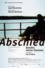 Abschied. Brechts letzter Sommer
