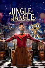 Image Jingle Jangle: A Christmas Journey – Jingle Jangle: O aventură de Crăciun (2020)