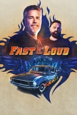 Fast N' Loud - Season 16 - Episode 2
