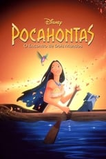 Pocahontas – O Encontro de Dois Mundos (1995) Torrent Dublado e Legendado