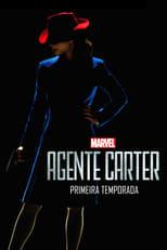 Agente Carter da Marvel 1ª Temporada Completa Torrent Dublada e Legendada