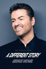 Poster for George Michael: A Different Story