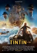 As Aventuras de Tintim (2011) Torrent Dublado e Legendado