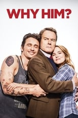 Poster van Why Him?