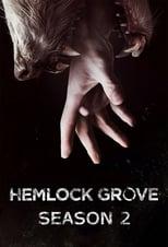 Hemlock Grove 2ª Temporada Completa Torrent Dublada