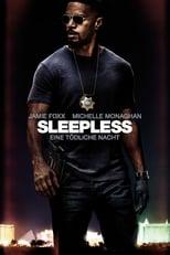 Filmposter: Sleepless - Eine tödliche Nacht