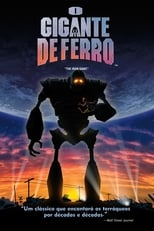 O Gigante de Ferro (1999) Torrent Dublado e Legendado