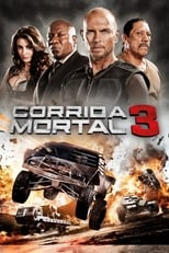 Corrida Mortal 3 (2013) Torrent Dublado e Legendado