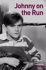 Johnny on the Run (1953) Box Art