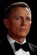 Poster for Daniel Craig