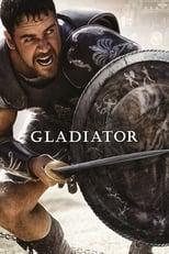 Gladiator (2000) Box Art