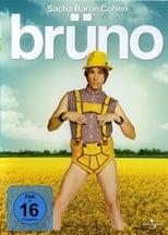 Filmposter: Brüno