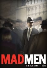 Mad Men Inventando Verdades 2ª Temporada Completa Torrent Dublada e Legendada