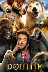 Dolittle (2020) Torrent Dublado e Legendado