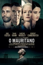 The Mauritanian (2021) Torrent Legendado