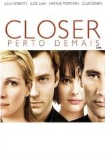 Closer: Perto Demais (2004) Torrent Dublado e Legendado