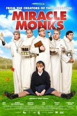 Poster for Miracle Monks