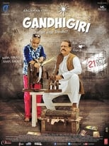 Image Gandhigiri (2016) Full Hindi Movie Free Download