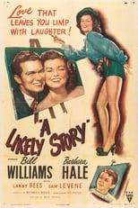 A Likely Story (1947) Box Art