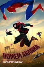 Homem-Aranha: No Aranhaverso (2018) Torrent Dublado e Legendado