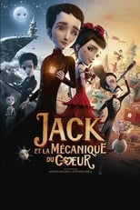 Jack e a Mecânica do Coração (2014) Torrent Dublado e Legendado