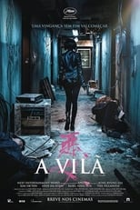 A Vilã (2017) Torrent Dublado e Legendado