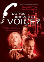 Do You Know This Voice (1964) Box Art